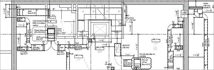 mep hvac 2d drafting services mep cad drawings. Black Bedroom Furniture Sets. Home Design Ideas