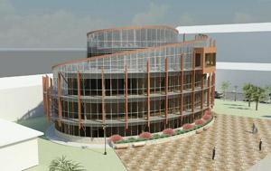 facade-3dview