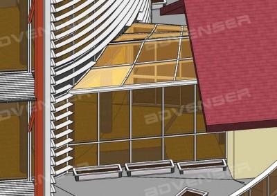 facade-rendering