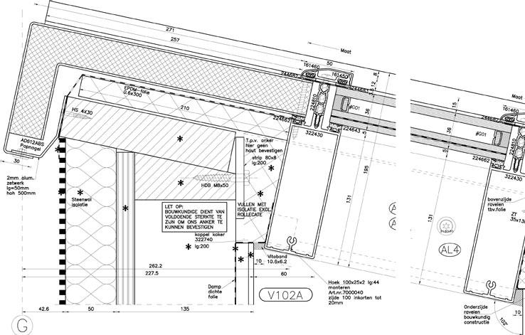 Samples - Facade BIM, Curtain Wall Detailing, Structural Glazing