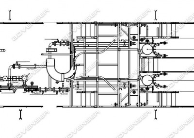 General Assembly drawing