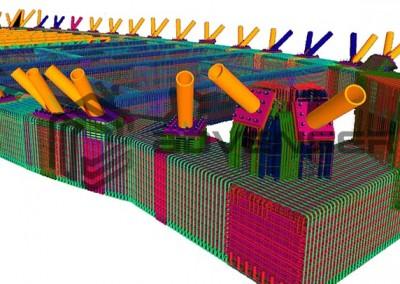 rebar-3d-modeling