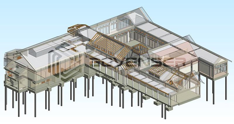 Revit Architectural BIM