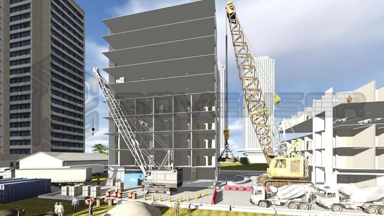 bim for construction management