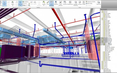 bim-model-auditing-checking
