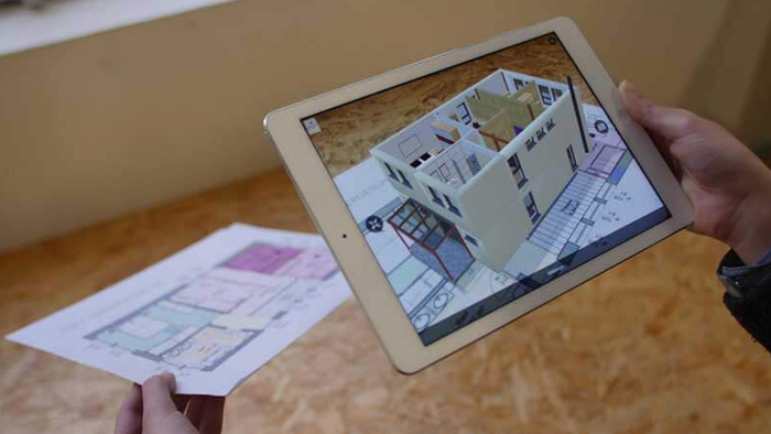 Augmented reality in BIM: Are there any limits?