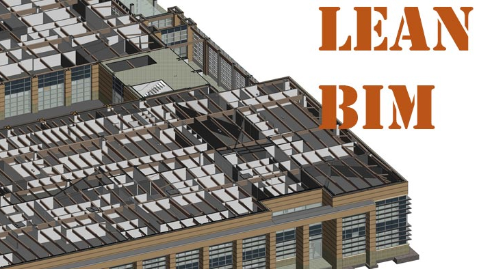 When BIM meets Lean Construction Principles