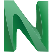 Navisworks software icon