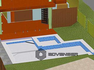 Pool View Model
