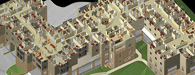 3d modeling architecture
