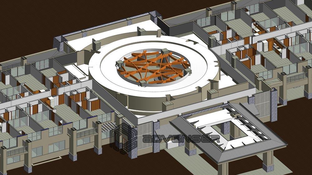 Architectural BIM