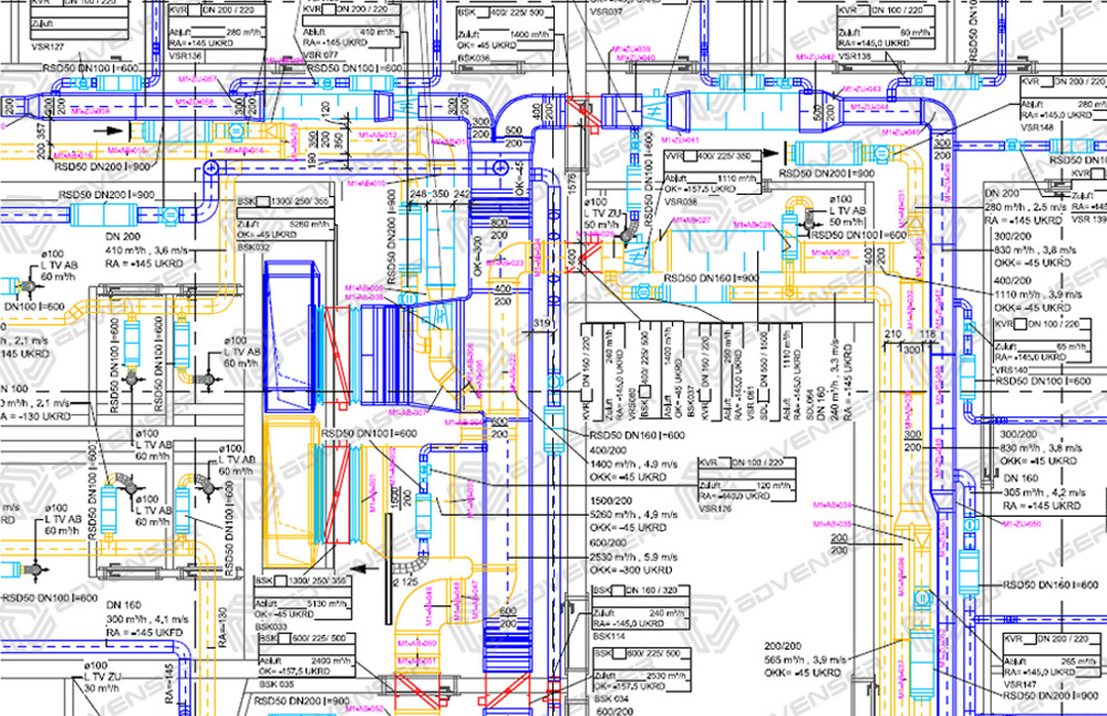 Hvac Drawing Standards -2004 Ford Engine Diagram | Begeboy Wiring Diagram  Source | Hvac Drawing Conventions |  | Begeboy Wiring Diagram Source