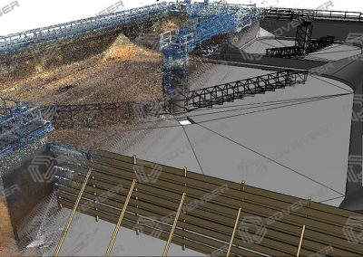 pointcloud-to-bim-conversion