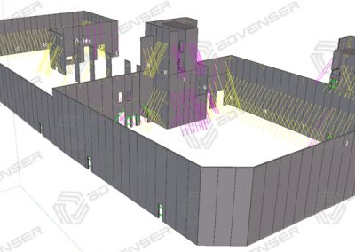precast-building