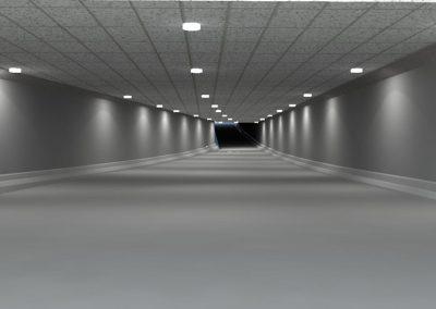 Tunnel-modeling-information
