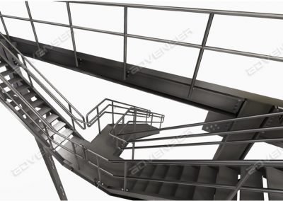 structural-steel-staircase