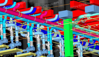 Plumbing Modeling Services